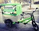 gesund.co.at sponsert Lebensmittelretter foodsharing.at