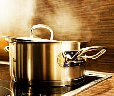 Kochen & Dämpfen
