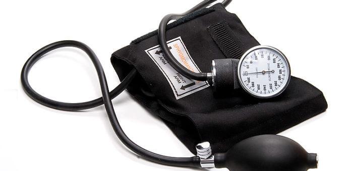 Hypotonie (niedriger Blutdruck) | Krankheitslexikon
