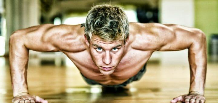 Muskelzerrung
