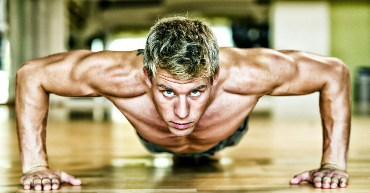 Muskelzerrung durch richtiges Aufwärmen verhindern