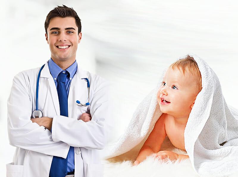Fragen an den Kinderarzt