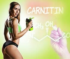L-Carnitin – Fatburner oder Anti Aging Wirkstoff?