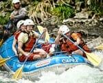 Rafting, Canyoning & Co - was bei Actionsportarten zu beachten ist
