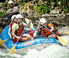 Rafting, Canyoning & Co – was bei Actionsportarten zu beachten ist