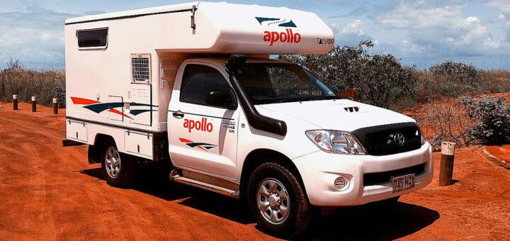 Tipps für einen sicheren Campingurlaub mit dem Wohnmobil