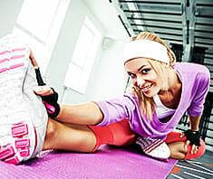 Die besten Fitness-Seiten im Internet