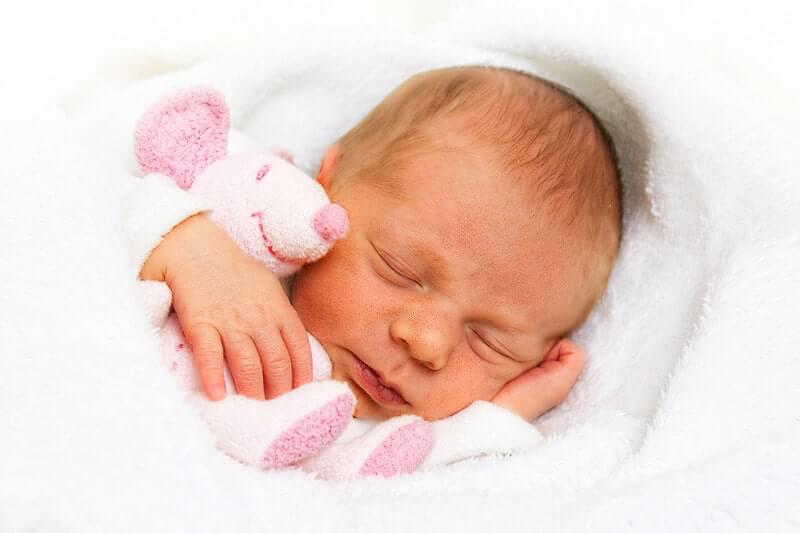 Sanfter Babyschlaf - damit auch die Eltern gut schlafen