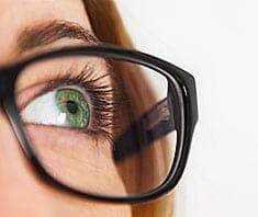 Sehschwächen - die richtige Brille