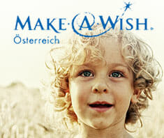 Make-A-Wish-Foundation Österreich