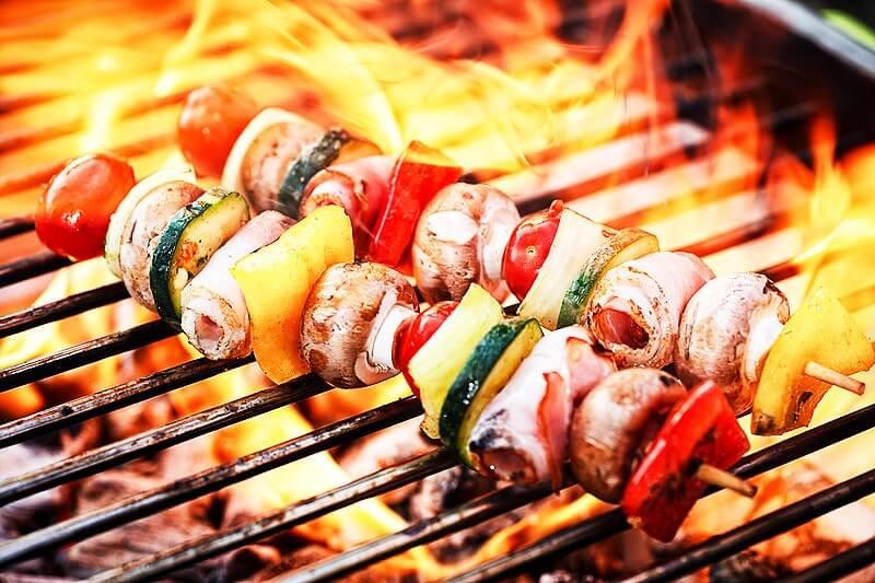 Richtig grillen - Grilltipps