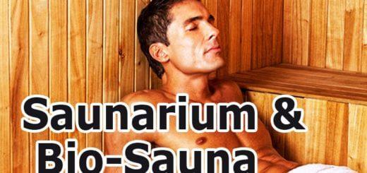 Saunarium und Bio-Sauna - die heilende Wirkung sanfter Temperaturen
