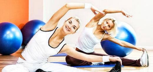 Sport während der Menstruation
