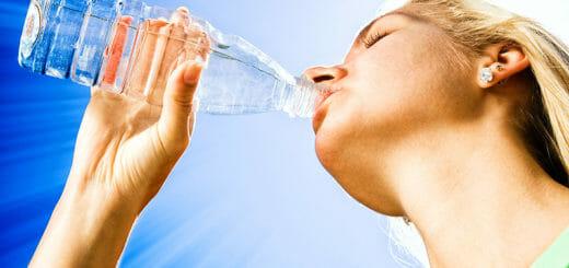 Elektrolyte: wichtig für unseren Stoffwechsel & Wasserhaushalt