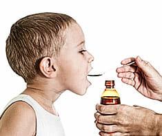 Kindgerechte Arzneimittel