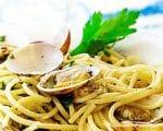 Spaghetti vongole | Rezept
