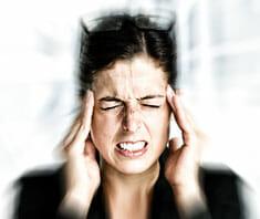 Was ist chronische Migräne?