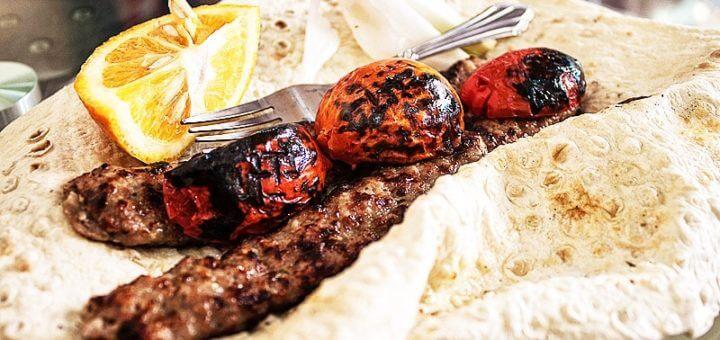 Adana Kebap | Rezept