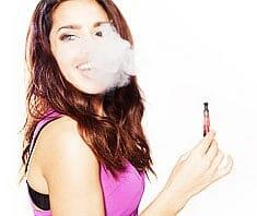 E-Zigaretten & Co - ist dampfen gesünder als rauchen?