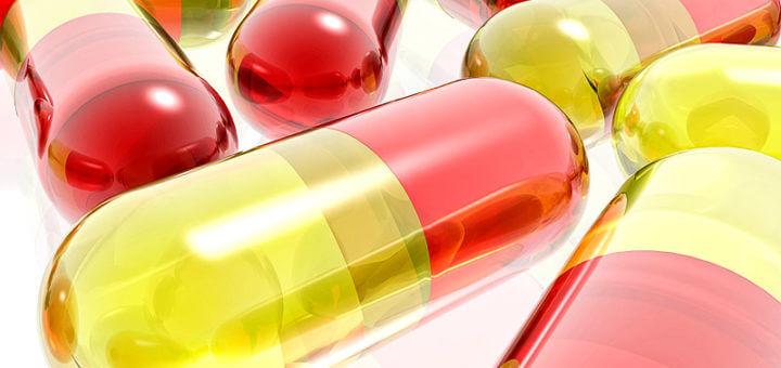 Medikamente richtig aufbewahren