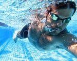 Gesundes Schwimmen - Super Training für Rücken und Figur
