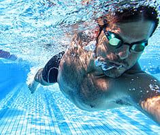 Gesundes Schwimmen – Super Training für Rücken und Figur