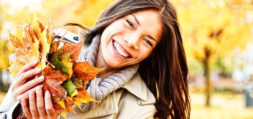 Fit für den Herbst