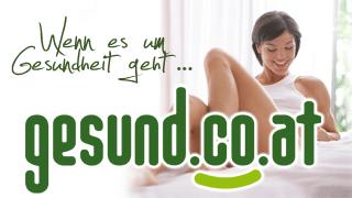 gesund.co.at Logo