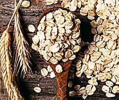 Alte Getreidesorten