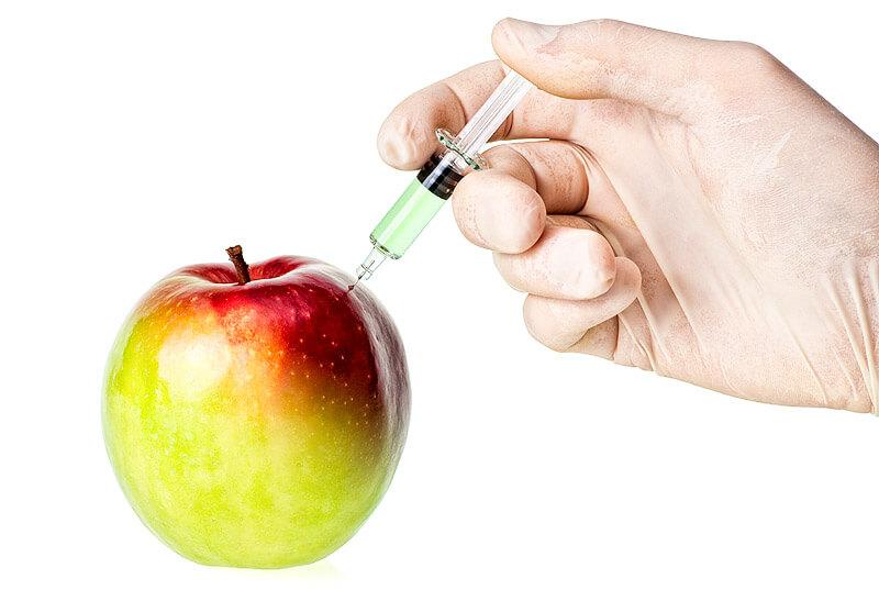 Bestrahlung von Lebensmitteln: Sterilisierung mit Fragezeichen