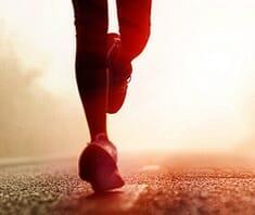 Joggen und Laufen in der Kälte?