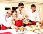 Kochschulen, Kulinarik Kurse und Kochabos - Österreich