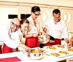 Kochschulen Österreich