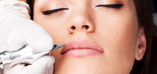 Permanent Make-up - für immer schön?