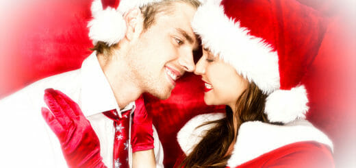 Erotische Weihnachten - Genuss, Entspannung & Romantik