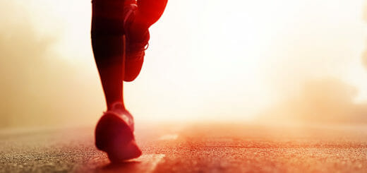 Ist Joggen & Laufen in der Kälte gesund?
