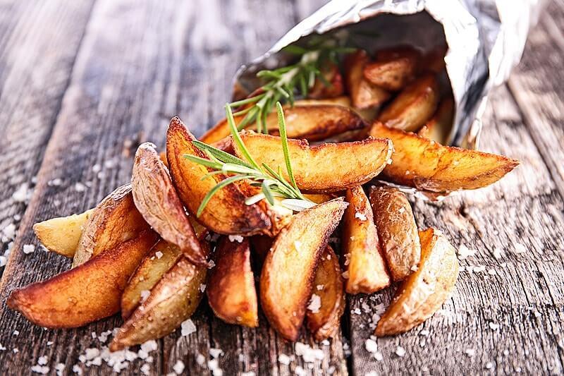 Slow Food - regionales Essen gewissenhaft zubereitet