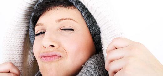 Influenza - wie man sich vor Grippe schützt