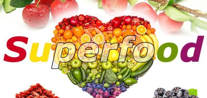 Superfoods - wie gesund sind Acai, Goji & Co. wirklich?