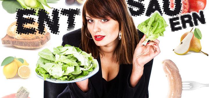 Entsäuern: gesunde Ernährung im Säure-Basen-Gleichgewicht