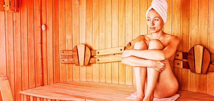 Infrarotkabinen: Wellness für zu Hause