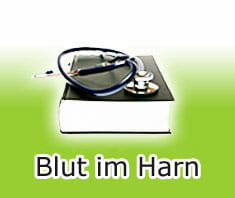 Blut im Harn | Medizinlexikon