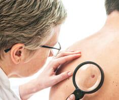 Was ist Dermatologie?
