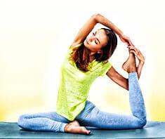Sivananda Yoga, Sound Bath Meditation & Co. – die neuesten Wellness Trends