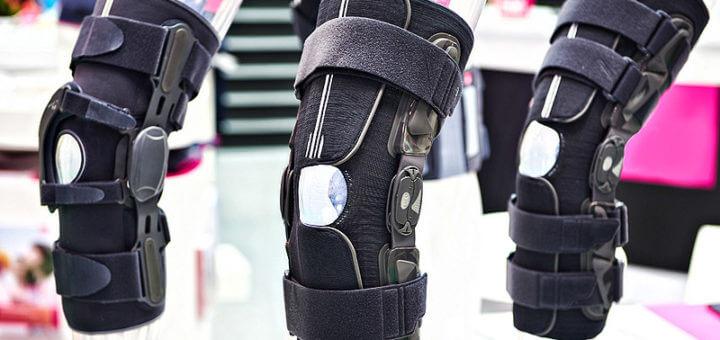 Bandagen & Orthesen: Mobilisierungshelfer für Sport und Alltag