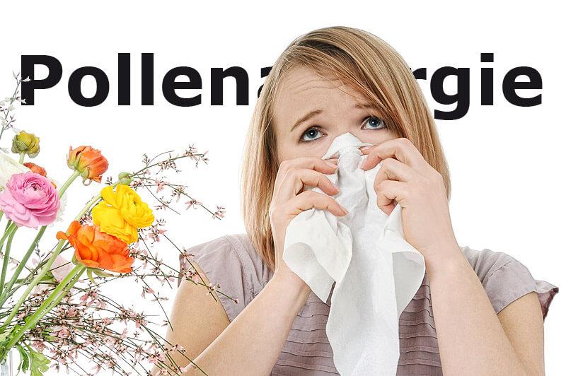 Hilfreiche Tipps und Tricks für Pollenallergiker