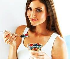 Gesunde Verdauung: Kombinieren Sie die richtigen Lebensmittel in der richtigen Reihenfolge