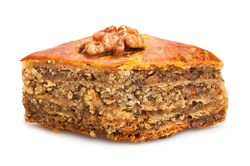 Persisches Baklava   Rezept
