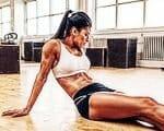 Training der Tiefenmuskulatur