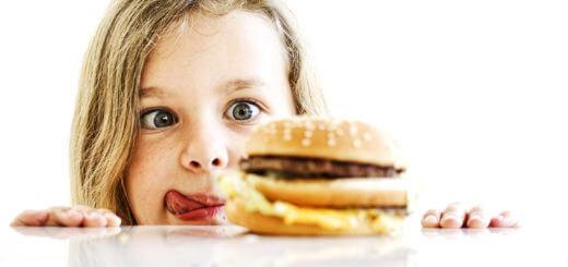 Gesunde Jause – Übergewicht bei Kindern muss nicht sein